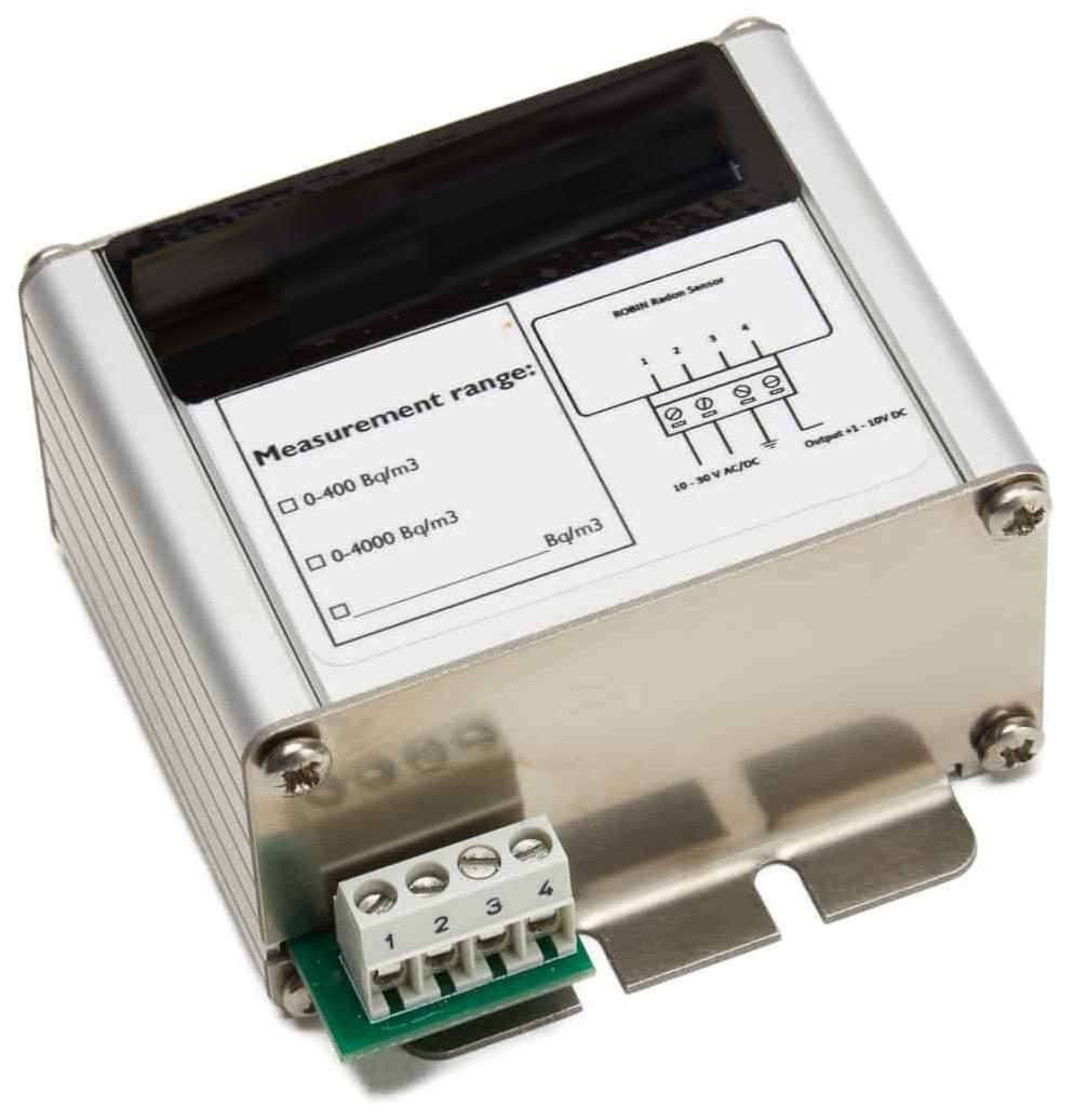 ISLEM-1100_Indoor_Gas_Monitor