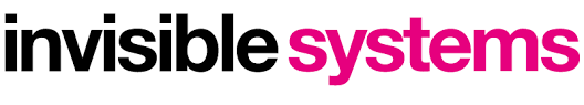 Invisible Systems Logo